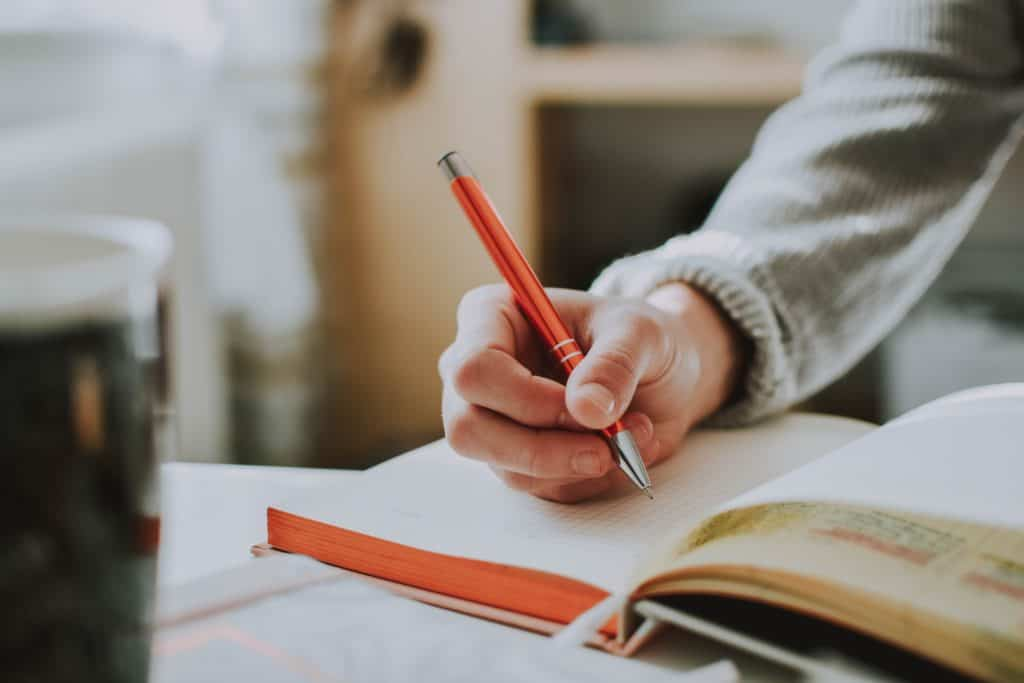 5 Study Tips to Help You Do Better in School 2