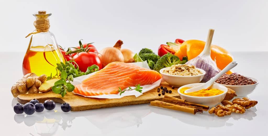 Mediterranean Diet: Origins, Benefits and Foods 2