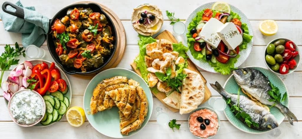 Mediterranean Diet: Origins, Benefits and Foods 13