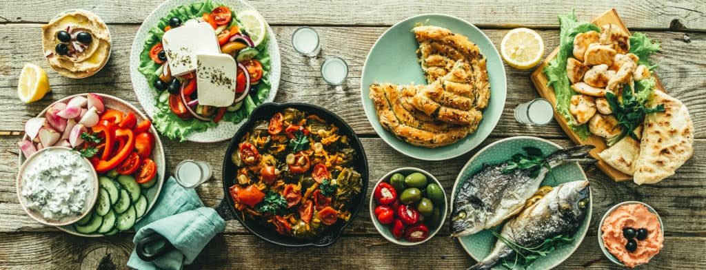 Mediterranean Diet: Origins, Benefits and Foods 1
