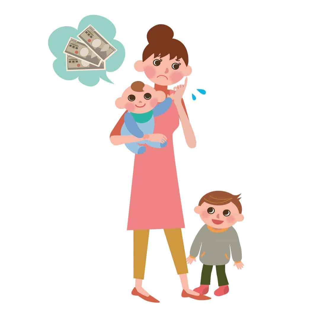 Common Cause of Stress for Moms 2