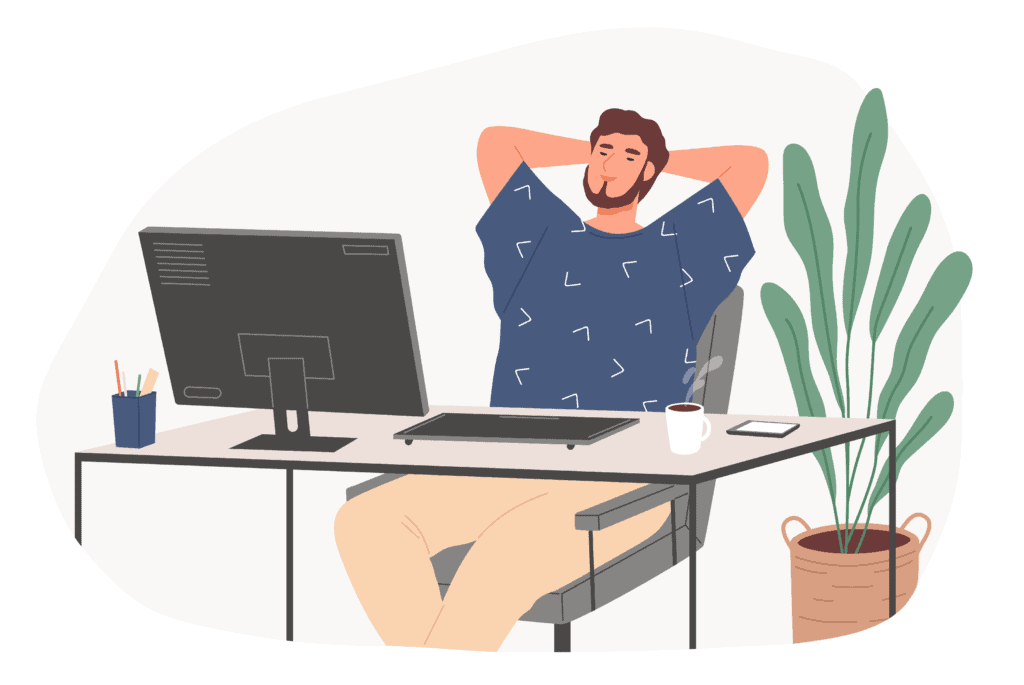 5 Stresses That Come With Working From Home 2