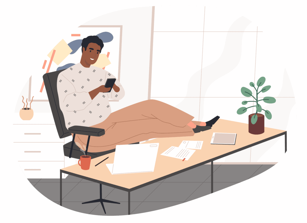5 Stresses That Come With Working From Home 3