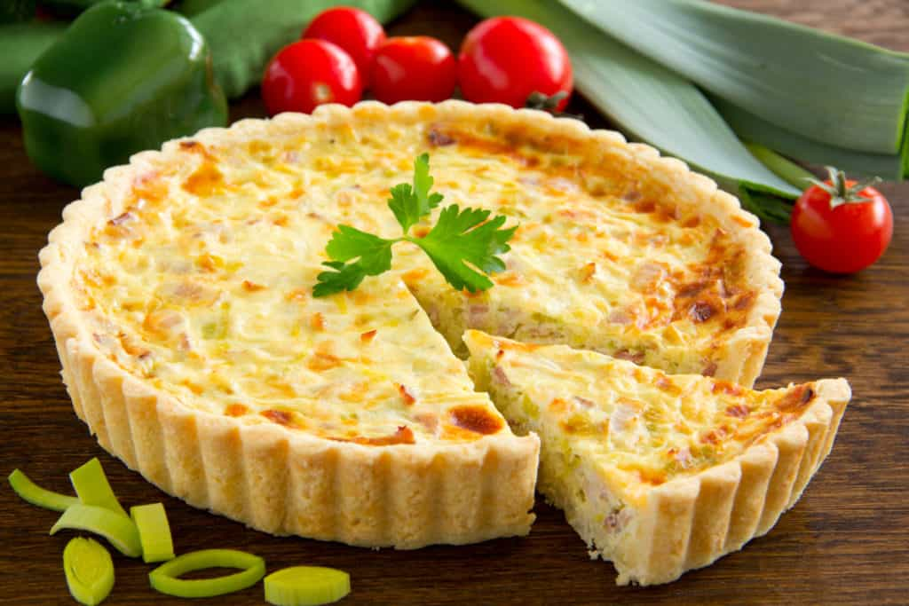 Your Guide to the Perfect Quiche Recipes