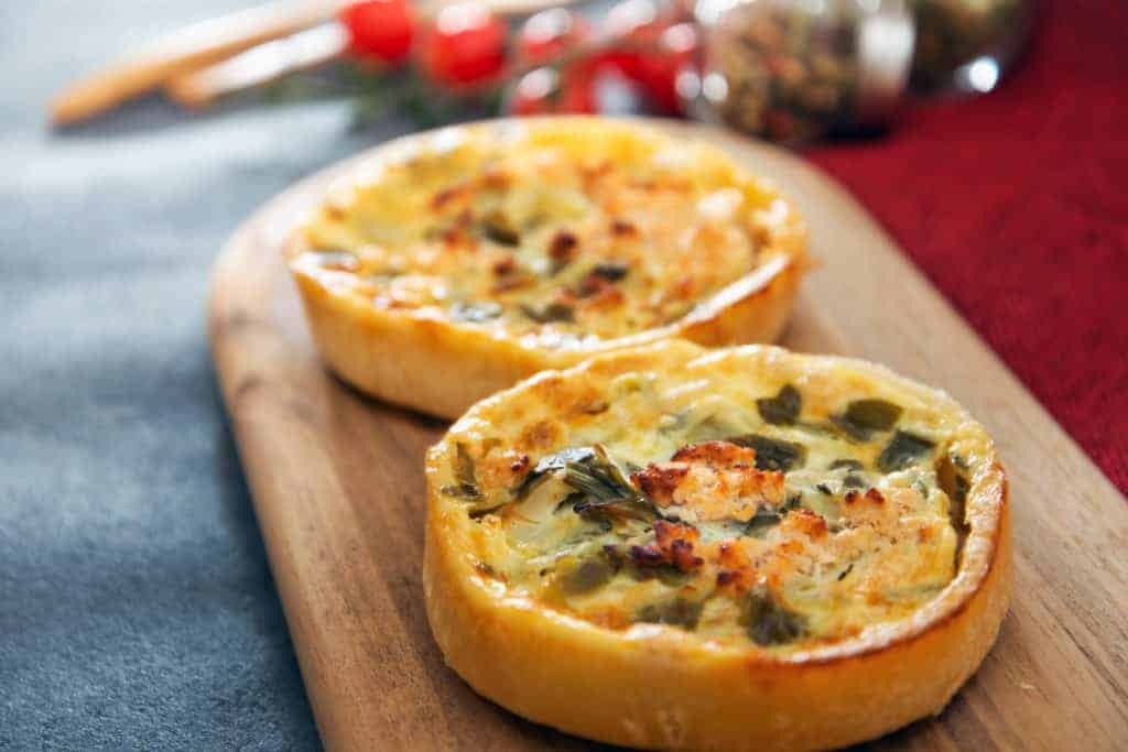 Tips for Nailing Our Quiche Recipe
