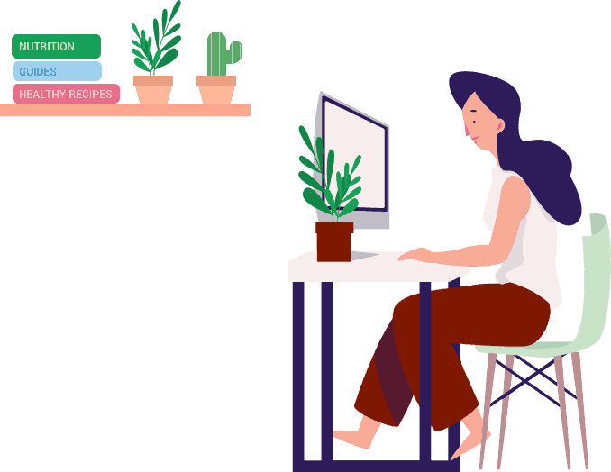 Working Lady