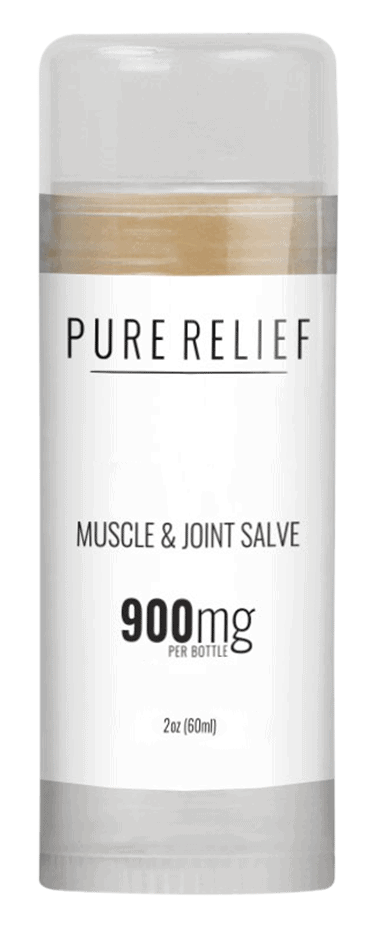 Pure Relief Muscle & Joint Salve 2