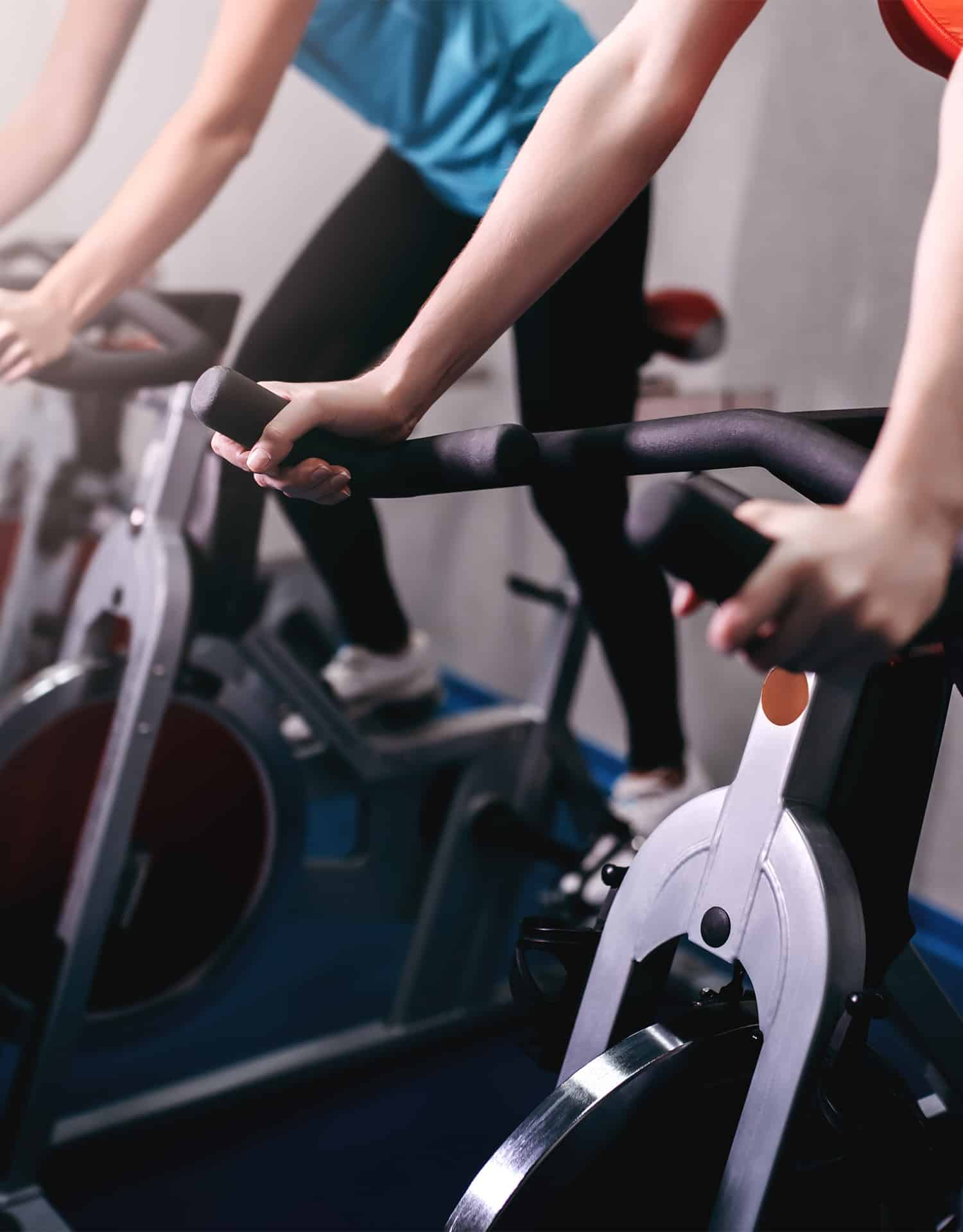 Pur K | Working Way Too Hard: Top 3 Healthy Lifestyle Changes 1