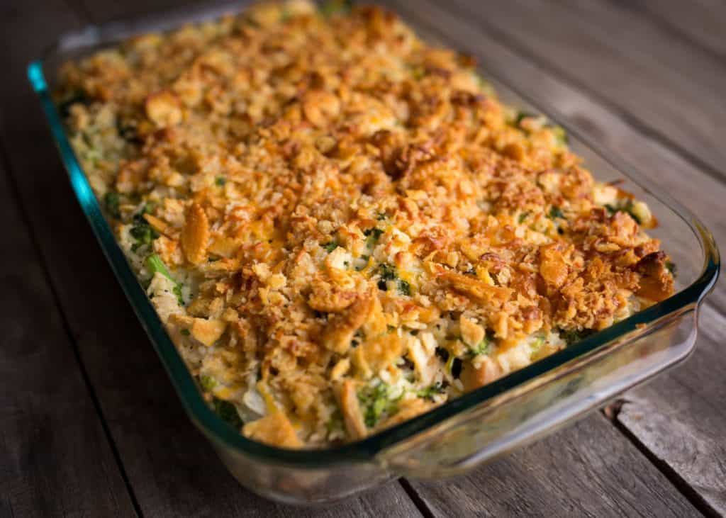 Easy Casserole Recipes to Try Out at Home