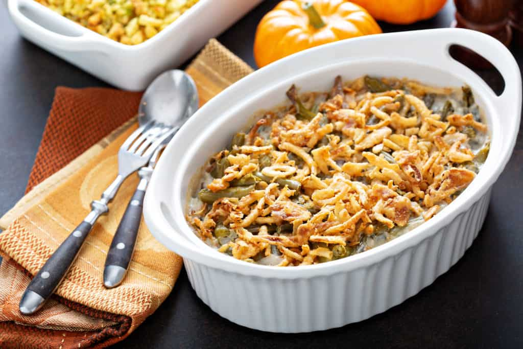 Easy Casserole Recipes To Try At Home