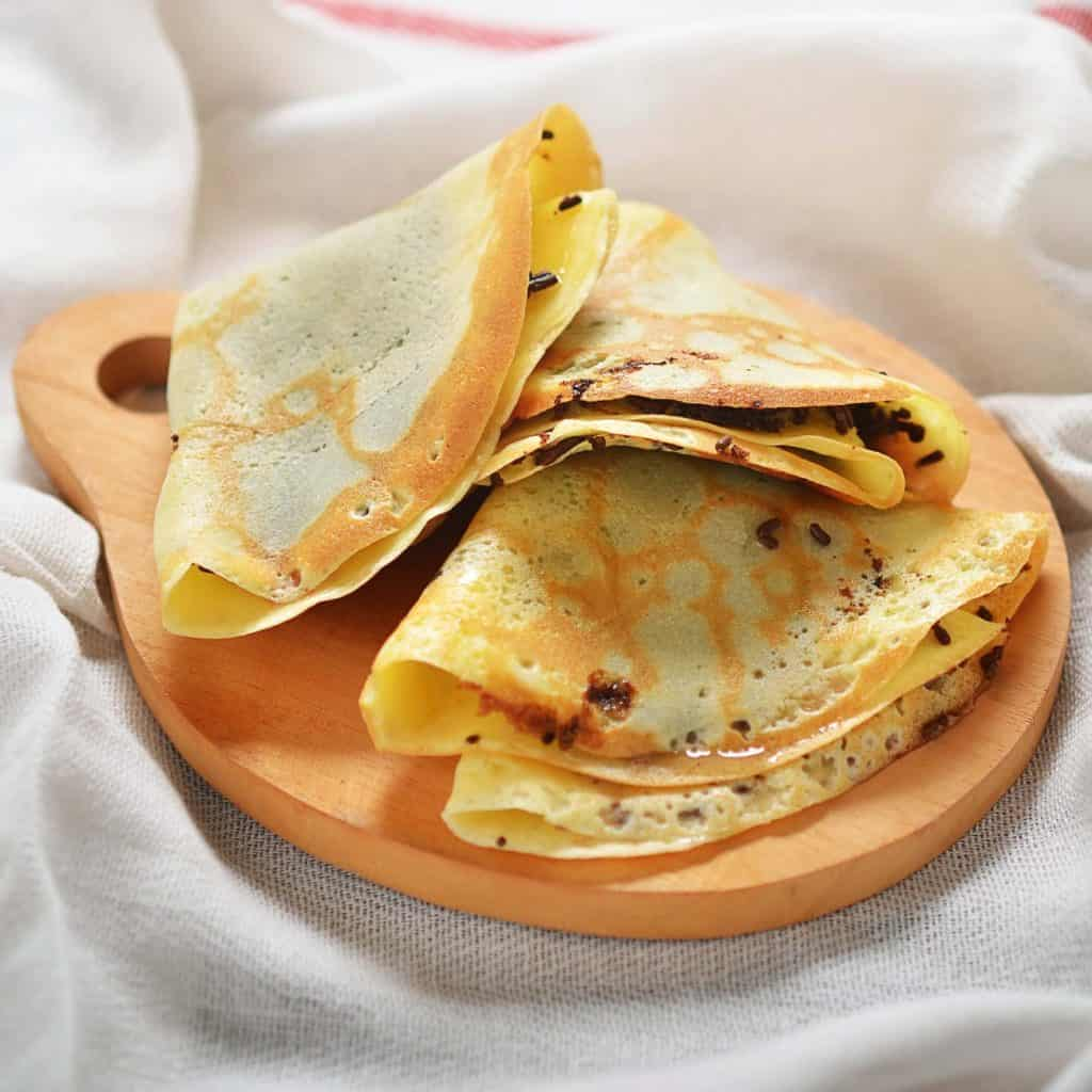 How To Make Crepes?
