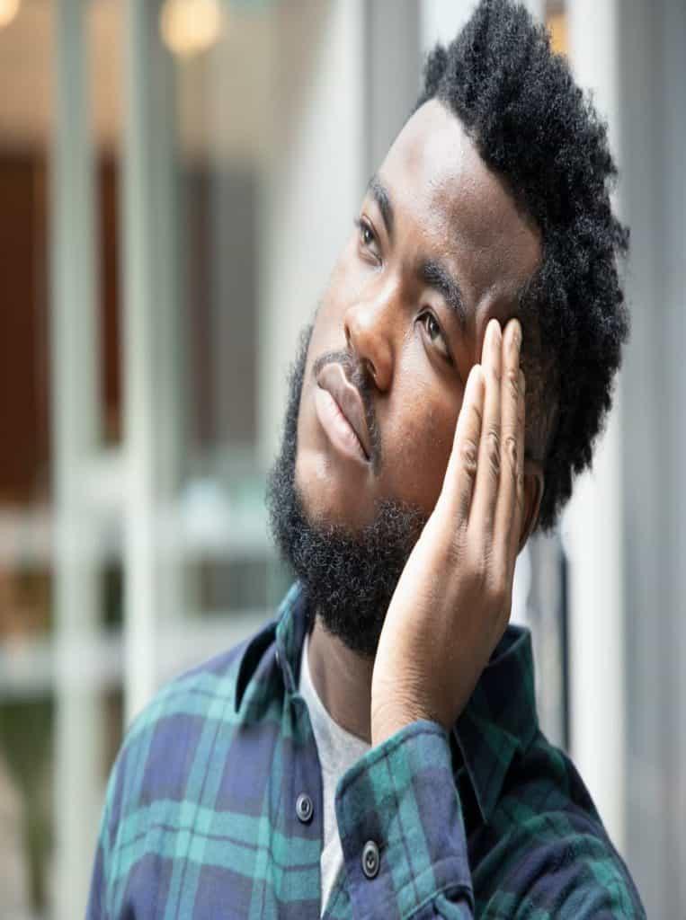 3 Warning Signs Of Mental Health Disorder 5