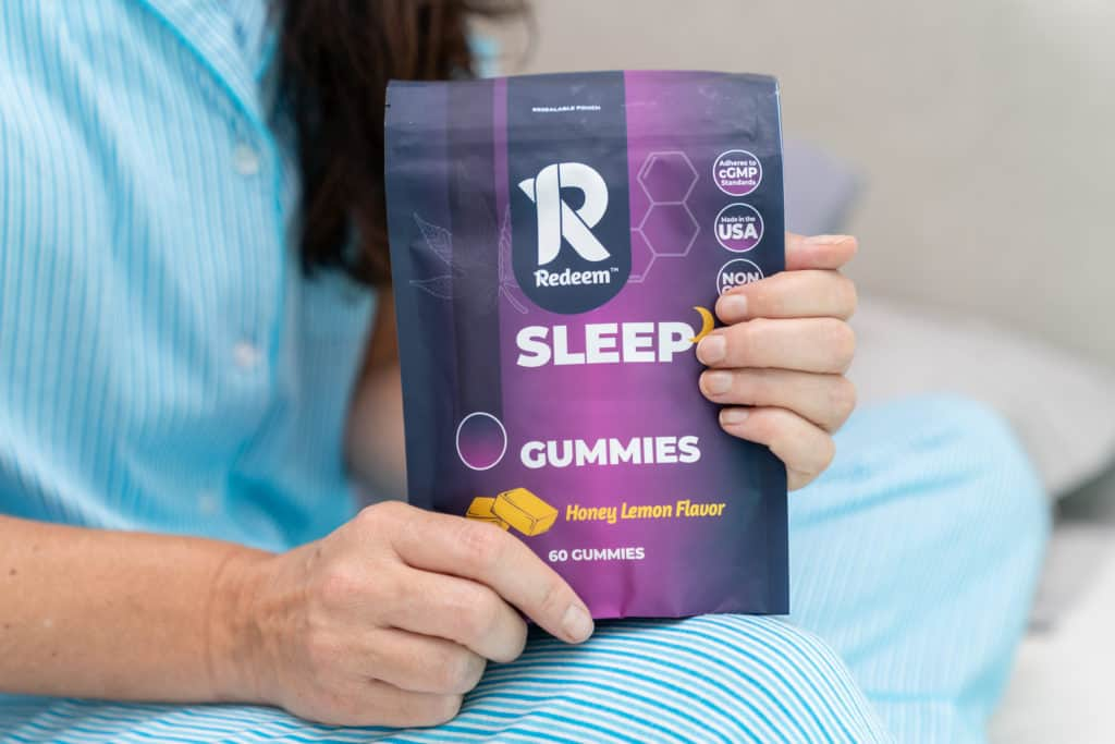 Redeem Therapeutics Brand Review 3