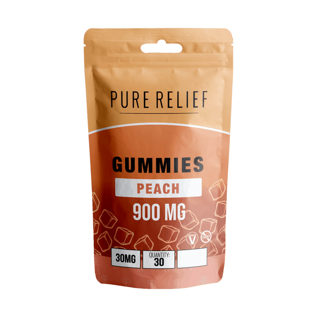 Pure Relief $30 OFF Any 2 Gummies 5