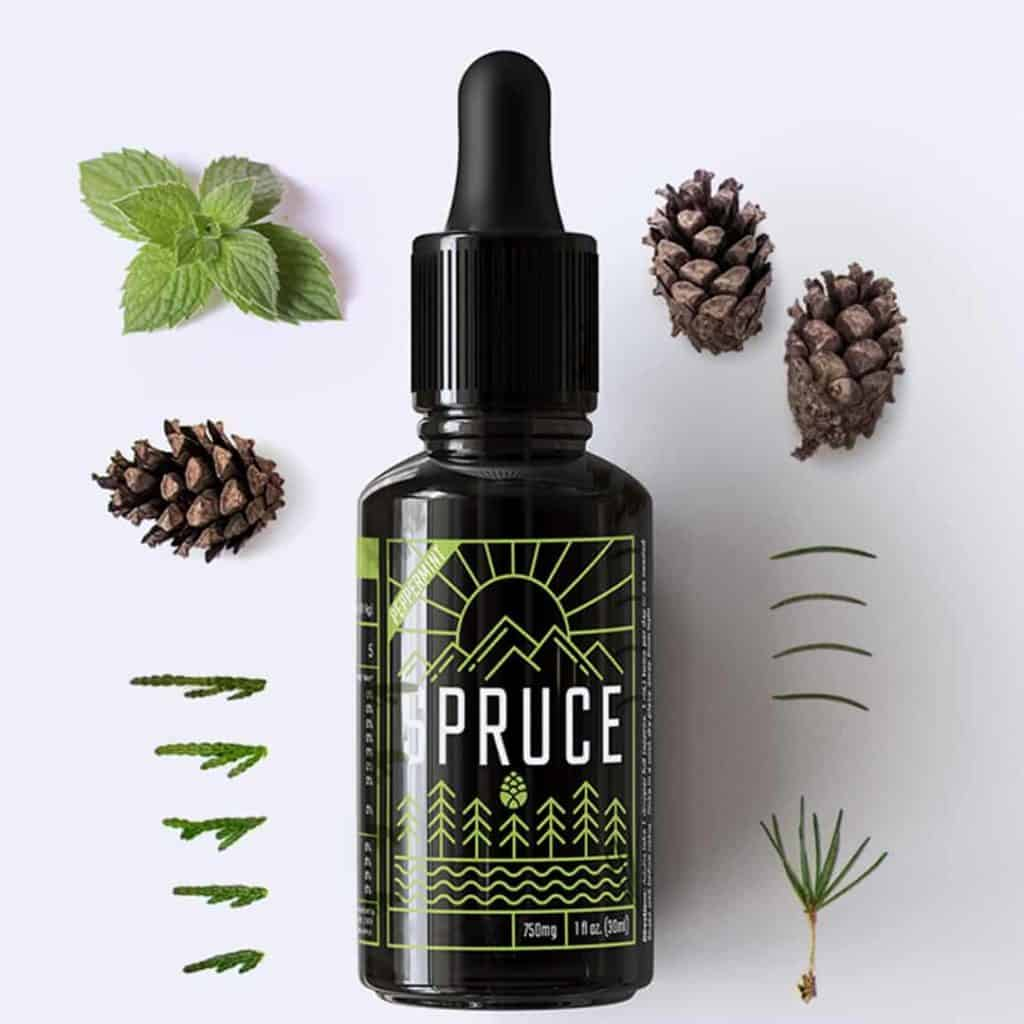 How Spruce Tinctures Can Compliment Your Wellness Routine 2