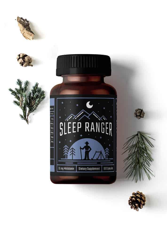 Spruce 15% OFF - Sleep 2