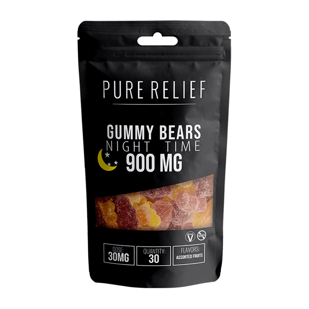 Pure Relief National Relief Day Blowout 3