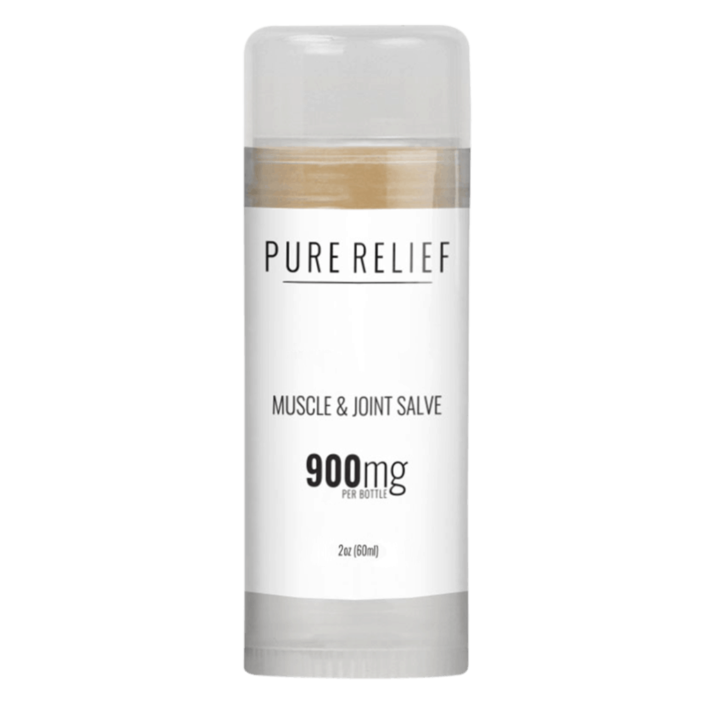 Pure Relief National Relief Day Blowout 6