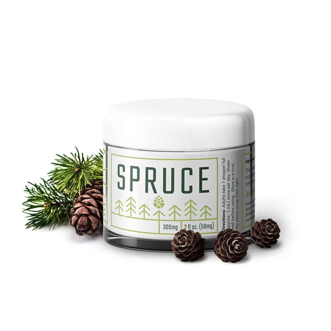 Spruce 15% OFF - Topicals 2