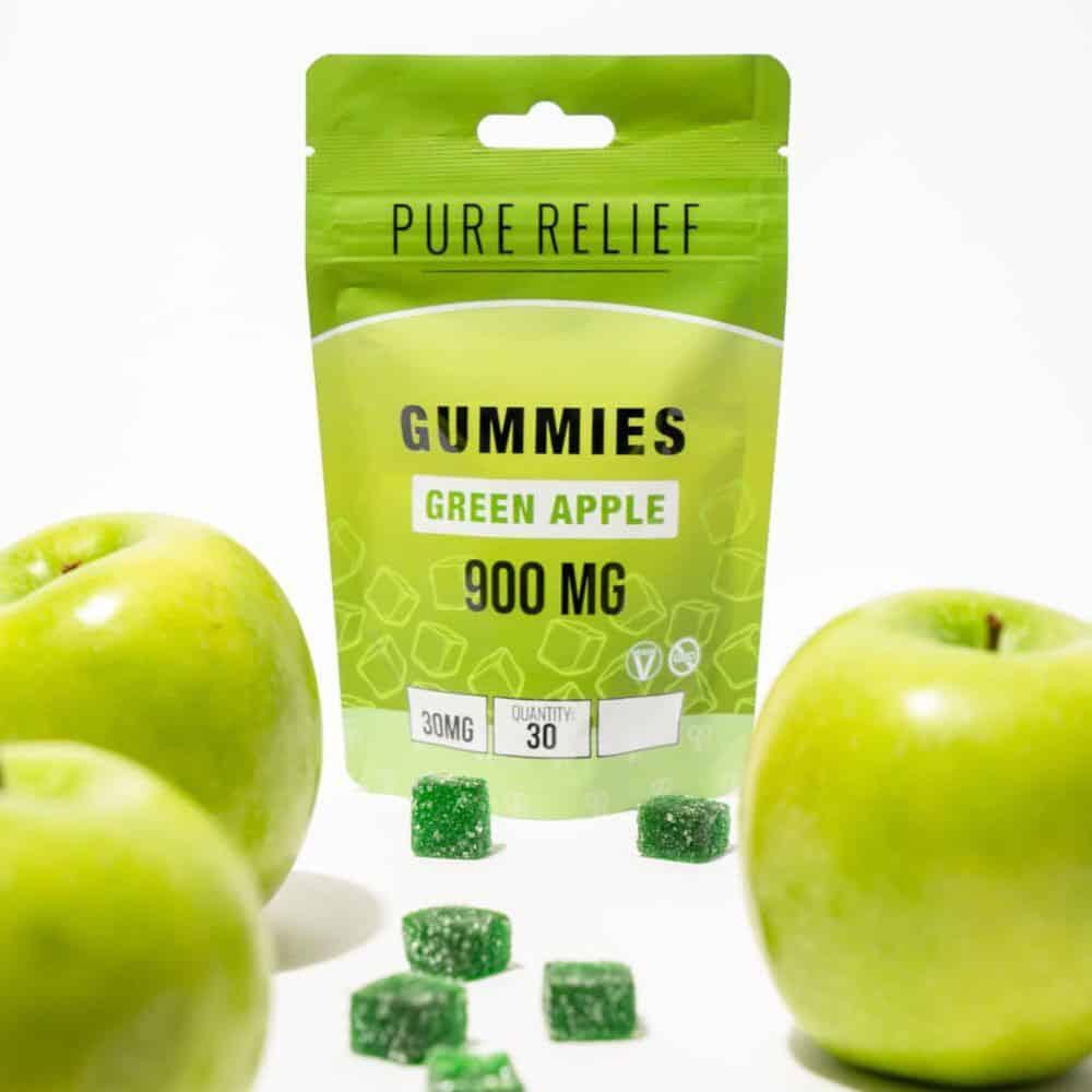 pure-relief-green-apple-gummies-002