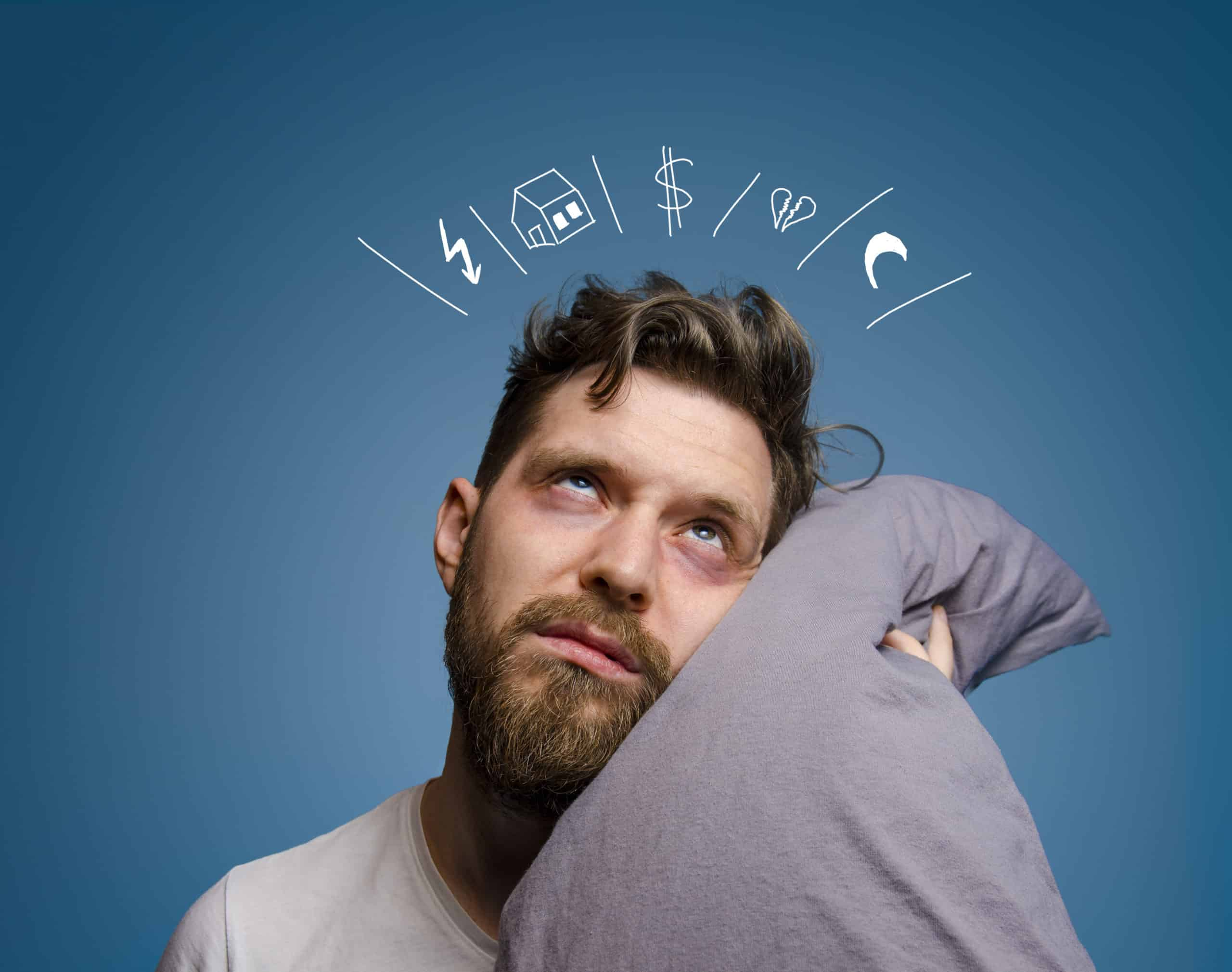 How Lack of Sleep Affects You and How To Improve It 1