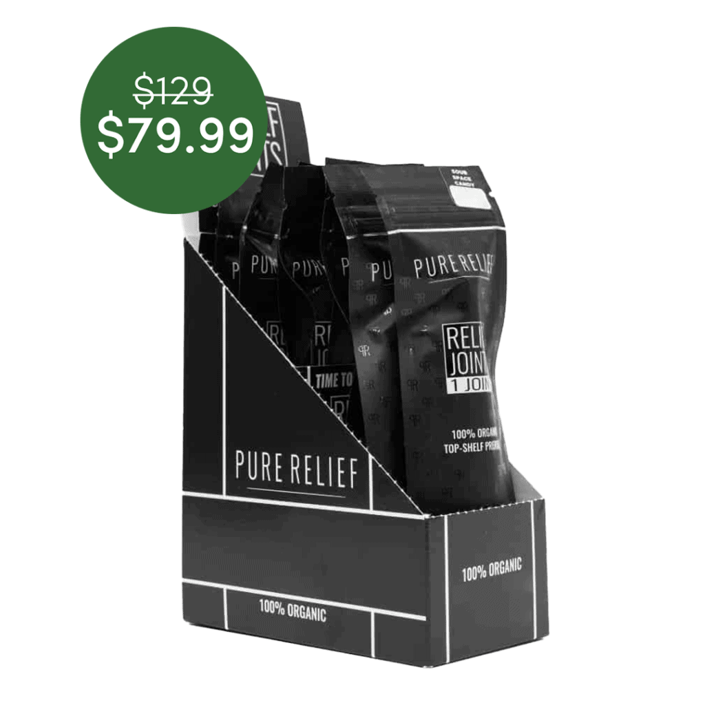 Flash Sale Save $50 On 10 Pack Pre Rolls 1