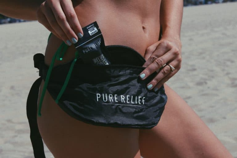 Pure Relief Buy 5 Get 5 For Free On All Pre Rolls 2