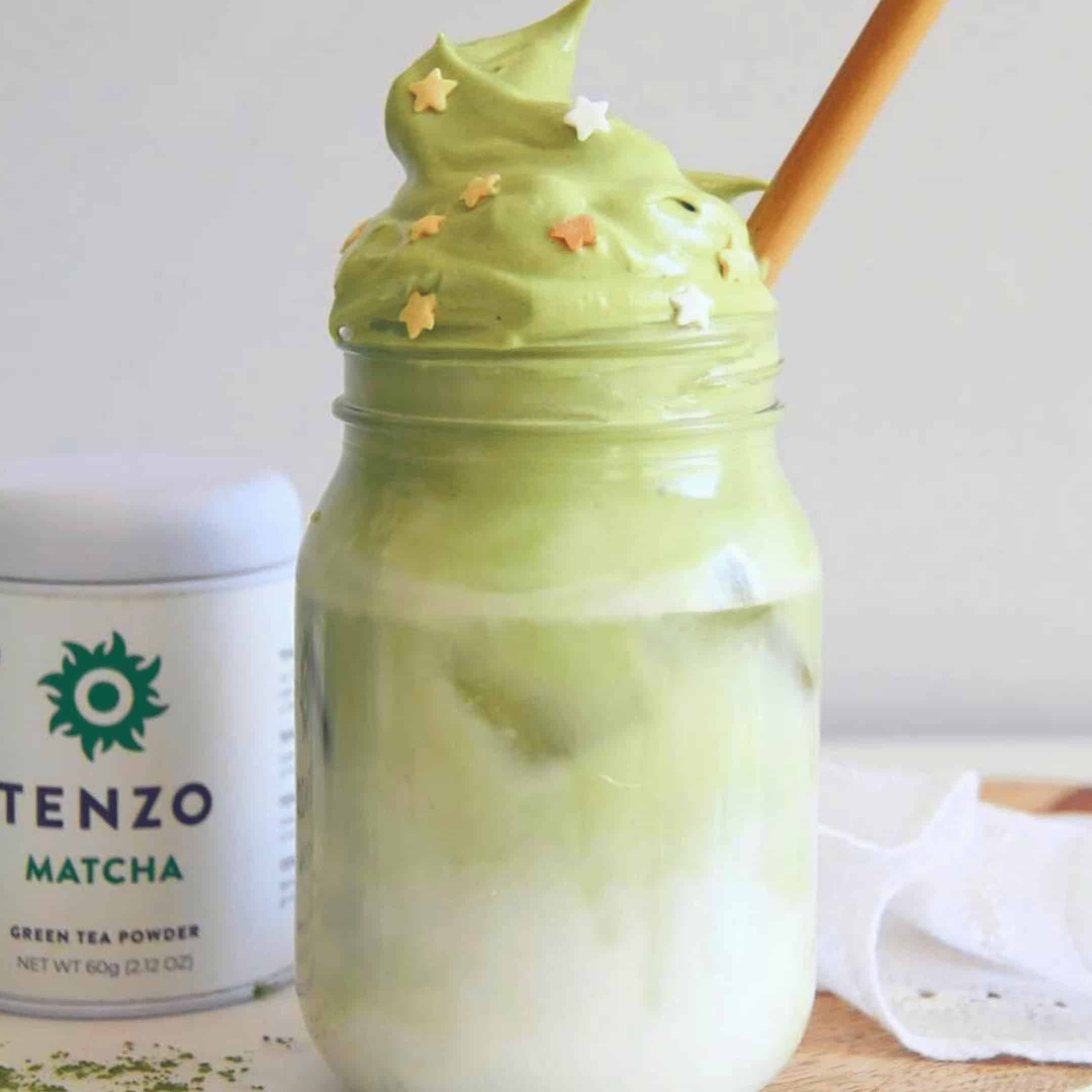 Everything You Need to Know about Matcha 5