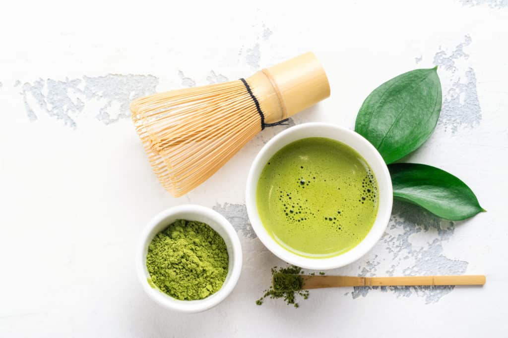 Everything You Need to Know about Matcha 2