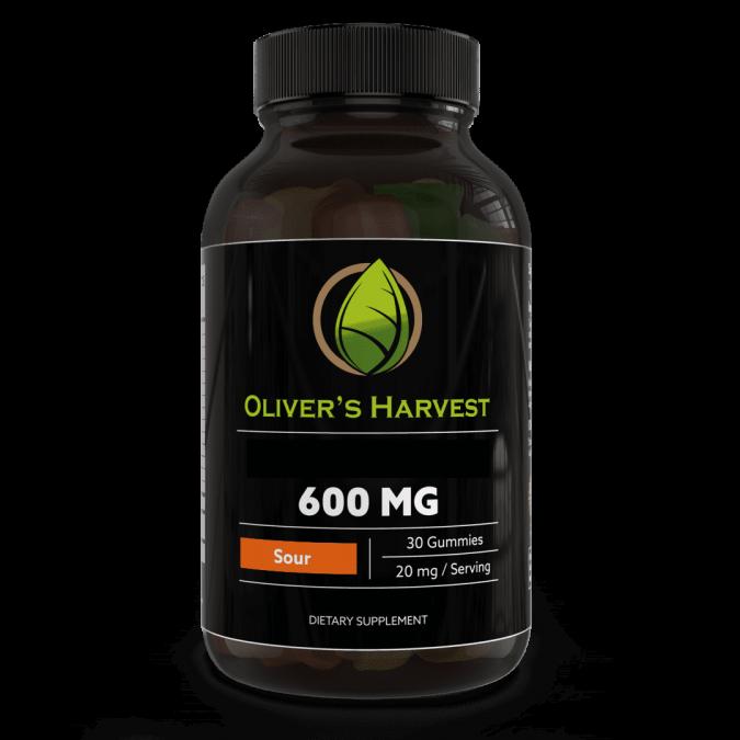 Oliver's Harvest 2