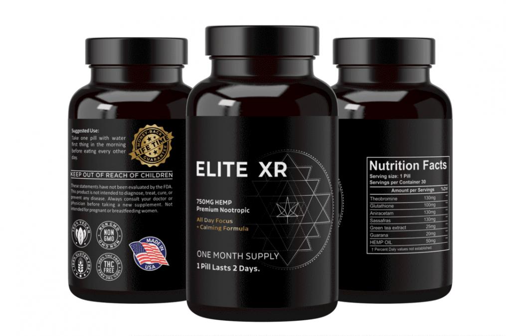 Elite XR 2